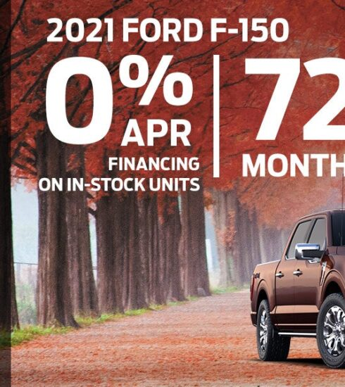 Ford Dealer | Used Cars for Sale in Henderson | Ford Country