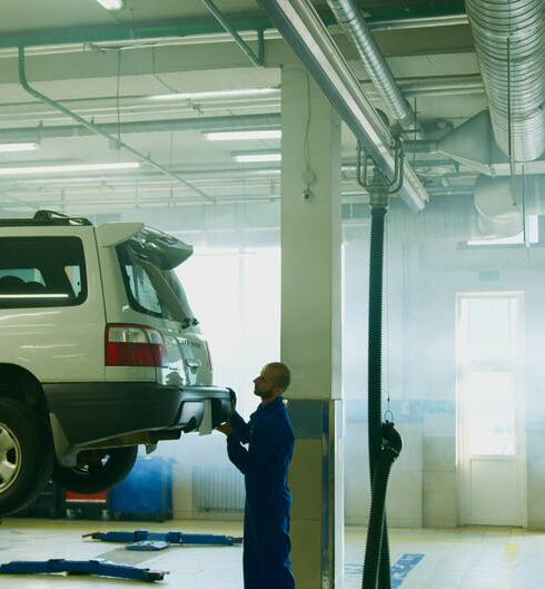 Auto Repair Tips You Need To Know About
